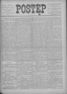 Postęp 1899.05.21 R.10 Nr115