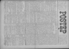 Postęp 1899.05.24 R.10 Nr116