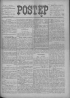 Postęp 1899.05.27 R.10 Nr119
