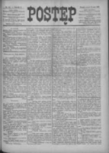 Postęp 1899.05.30 R.10 Nr121