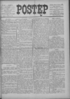 Postęp 1899.06.03 R.10 Nr124