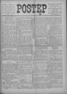 Postęp 1899.06.04 R.10 Nr125