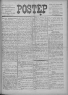 Postęp 1899.06.13 R.10 Nr132