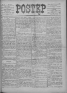 Postęp 1899.06.16 R.10 Nr135