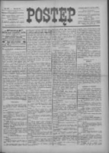 Postęp 1899.06.21 R.10 Nr139
