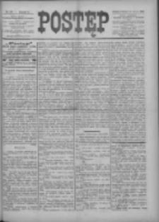 Postęp 1899.06.22 R.10 Nr140