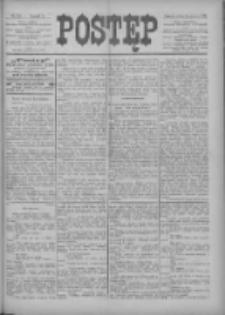 Postęp 1899.06.24 R.10 Nr142