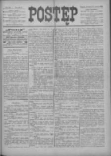 Postęp 1899.06.25 R.10 Nr143