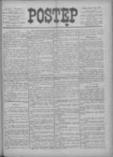 Postęp 1899.07.08 R.10 Nr153