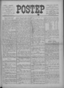 Postęp 1899.07.11 R.10 Nr155