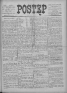 Postęp 1899.07.13 R.10 Nr157