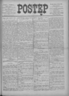 Postęp 1899.07.15 R.10 Nr159