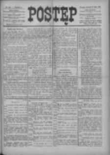 Postęp 1899.07.23 R.10 Nr166