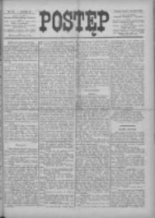 Postęp 1899.08.02 R.10 Nr174