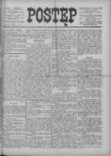 Postęp 1899.08.03 R.10 Nr175