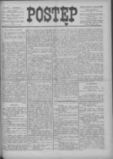 Postęp 1899.08.06 R.10 Nr178