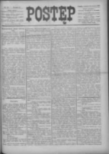 Postęp 1899.08.10 R.10 Nr181