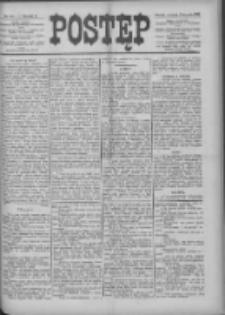 Postęp 1899.08.17 R.10 Nr186