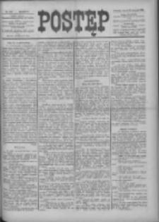 Postęp 1899.08.22 R.10 Nr190