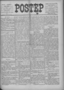 Postęp 1899.08.23 R.10 Nr191