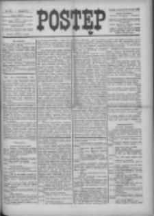 Postęp 1899.08.24 R.10 Nr192