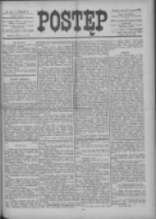 Postęp 1899.08.26 R.10 Nr194