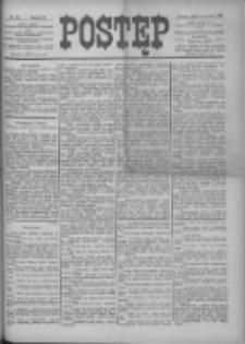 Postęp 1899.09.01 R.10 Nr199
