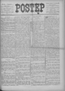 Postęp 1899.09.03 R.10 Nr201
