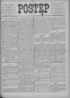Postęp 1899.09.06 R.10 Nr203