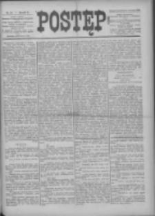 Postęp 1899.09.17 R.10 Nr212