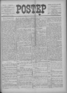 Postęp 1899.09.19 R.10 Nr213