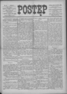 Postęp 1899.10.06 R.10 Nr228