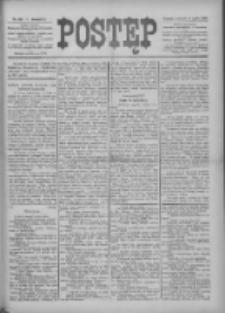 Postęp 1899.10.12 R.10 Nr233