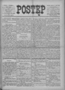 Postęp 1899.10.15 R.10 Nr236