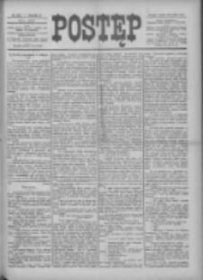 Postęp 1899.10.20 R.10 Nr240