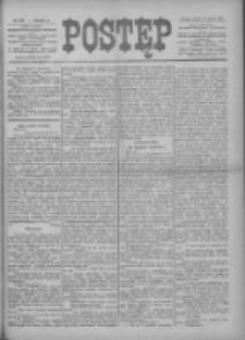 Postęp 1899.10.27 R.10 Nr246