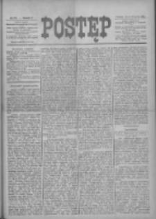 Postęp 1899.10.31 R.10 Nr249