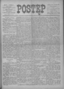 Postęp 1899.11.01 R.10 Nr250