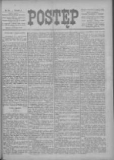 Postęp 1899.11.02 R.10 Nr251