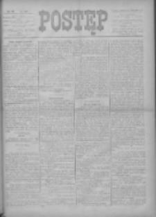 Postęp 1899.11.14 R.10 Nr260