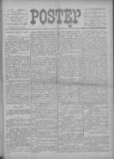 Postęp 1899.11.21 R.10 Nr266