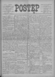 Postęp 1899.11.30 R.10 Nr273