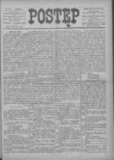 Postęp 1899.12.06 R.10 Nr278