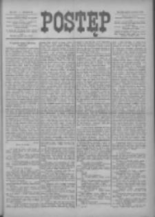 Postęp 1899.12.08 R.10 Nr280