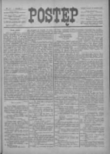 Postęp 1899.12.11 R.10 Nr282