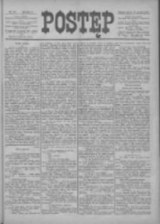 Postęp 1899.12.15 R.10 Nr285