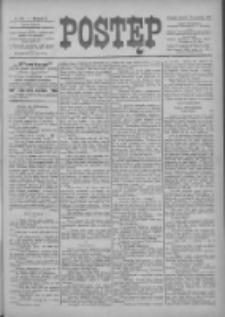 Postęp 1899.12.19 R.10 Nr288