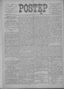 Postęp 1899.12.29 R.10 Nr295