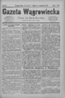 Gazeta Wągrowiecka: pismo dla ziemi pałuckiej 1928.09.13 R.8 Nr109