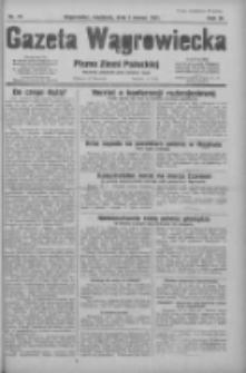 Gazeta Wągrowiecka: pismo ziemi pałuckiej 1931.03.01 R.11 Nr49